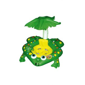 81555 | Frog Baby Seat Rider