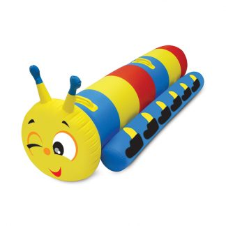 81763   Caterpillar Jumbo Rider