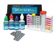 22272 | 5-Way Test Kit DPD - Poly Case