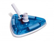 27514   Clear-View Triangle Vinyl Liner Vacuum