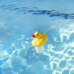 32140 | Pool Duck Chlorine Dispenser