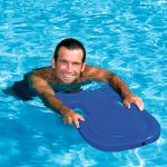 50513 | Comp Trainer Swim Board Large - Lifestyle 3