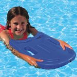 50513 | Comp Trainer Swim Board Large - Lifestyle 4