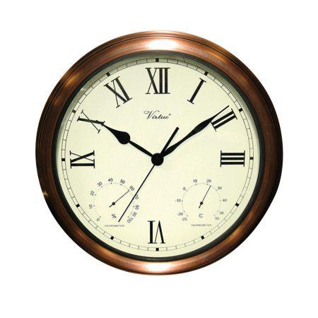 52603 | Bronze Clock
