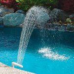 54507 | Pool & Spa Waterfall Fountain