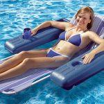 70727 | Caribbean Floating Lounge - Lifestyle 1
