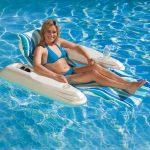 70745 | Rio Sun Adjustable Lounge - LS
