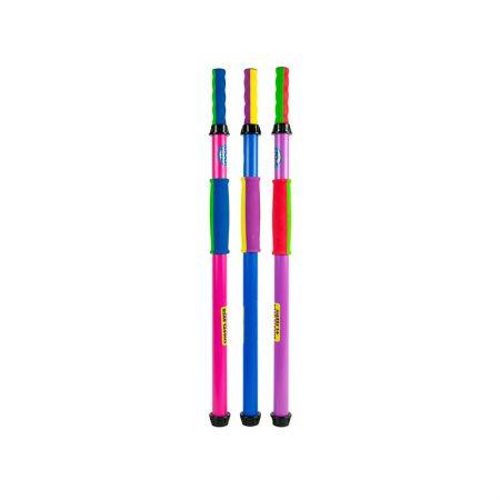 72572 | Water Pop Jumbo Hot Shots Power Launcher - Assorted