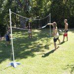 72685 | DLX Badminton Set - Lifestyle 3