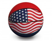 72694 / 72687 | Official USA/WBA Competition Basketball