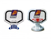 Pro Rebounder & USA Competition | Suns