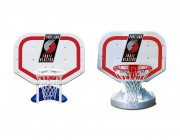 Pro Rebounder & USA Competition | Trail Blazers