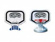 Pro Rebounder & USA Competition | Spurs