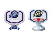 Pro Rebounder & USA Competition | Jazz