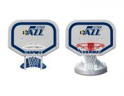 72929 / 72960 | Utah Jazz Poolside Basketball Game - Group