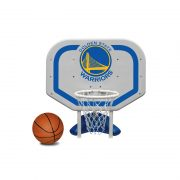 72940 | Golden State Warriors - Pro Rebounder BBALL Game