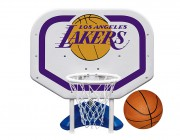72944 | NBA Pro Re-bounder Style - Lakers