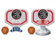 Pro Rebounder & USA Competition Games - Raptors
