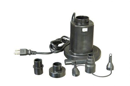 87493 | Power Air Pump-AC 110-Volt