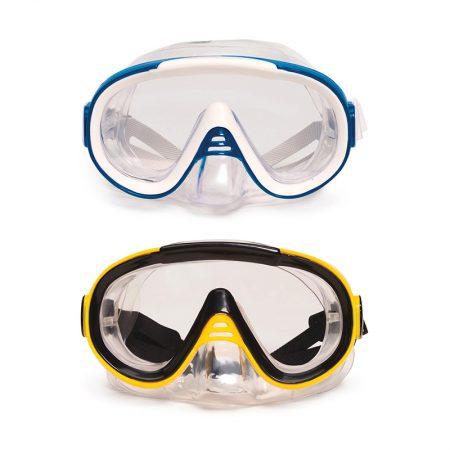 90255   Caribbean Adult Sport Swim Mask