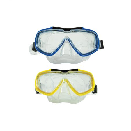 90304 | Baja Adult Scuba Mask - Assortment