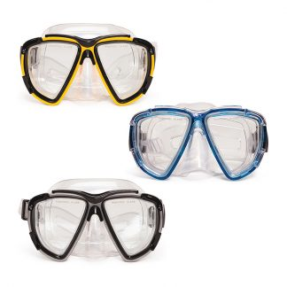 90450 | Kona Teen/Adult Pro Swim Mask - Group