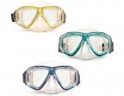 90560 | Newport Teen/Adult Silicone-Pro Swim Mask
