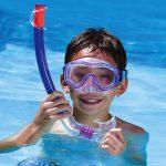 92325 | Maxi-Purge Sport Swim Snorkel - Lifestyle