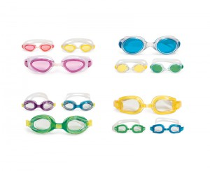 94555 | Vantage Competition Goggles