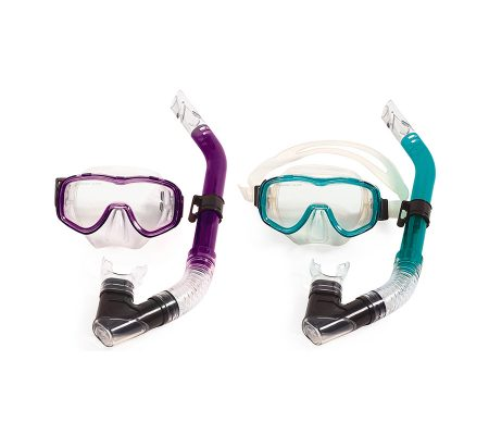 98525 | Reef Diver Teen Scuba Dive Set - Group