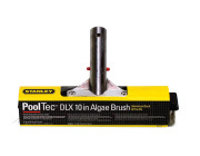 "20877 | DLX 10"" Aluminum Algae Brush - Packaging"