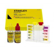 22846 | Stanley IndXer™ 3-Way Test Kit with Case