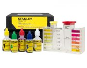 22861 | Stanley IndXer™ 5-Way Test Kit with Case