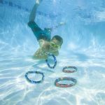 72756 | Active Xtreme Dive Rings - Lifestyle