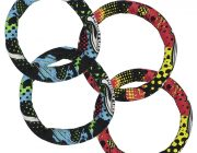 72756 | Active Xtreme Dive Rings - 4-Pack