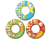 "81261 | Under the Sea 24"" Swim Ring"