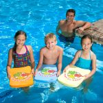 50511 | LTS Swim Board - Lifestyle Collection 8