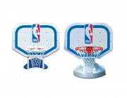72900 / 72931 | NBA Logo Basketball Games - Assortment
