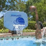72781 | Classic Pro Poolside BBall Game - Lifestyle 3