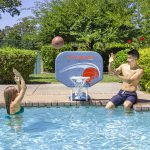 72783 | Pro Rebounder BBall Game - Lifestyle 3
