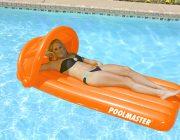 83331 | Canopy Mattress - Lifestyle Orange
