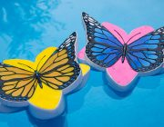 32128 / 32129 | Butterfly Chlorine Dispenser - Lifestyle