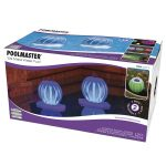 54501 | Solar Lantern - Blue Package