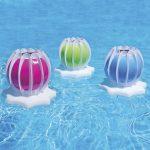 54501-54503 | Solar Lantern - Assortment Lifestyle 12