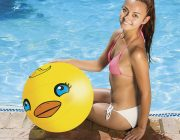81122 | 24'' Duck Play Ball - Lifestyle