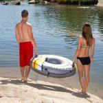 85607 | 47'' DLX River Cruiser Tube - Lifestyle