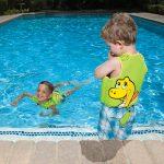 50566 / 50567 | Dino Swim Vest - Lifestyle 3