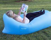 70778   Easy Breeze Air Sofa - Lifestyle