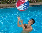 81246   24'' American Stars Play Ball - Lifestyle