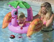 81562   Snail Baby Rider - Lifestyle